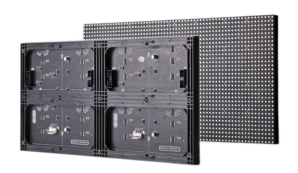 P6 indoor LED module